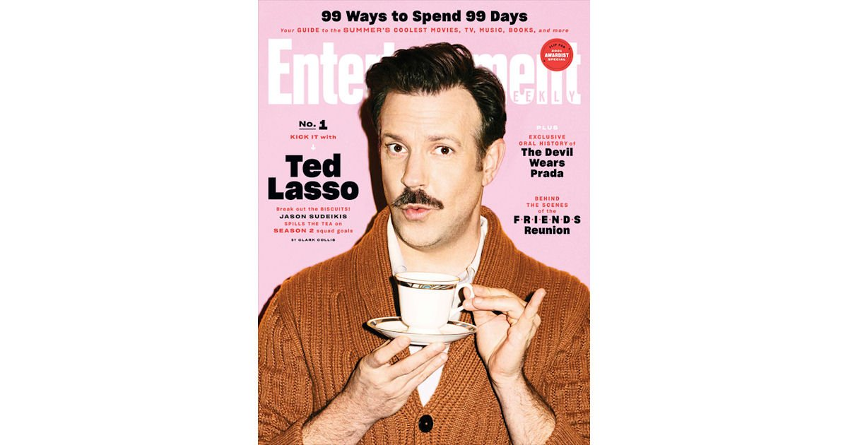 Free 2-Year Subscription to Entertainment Weekly Magazine