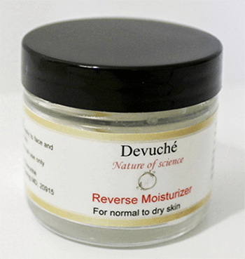 FREE Reverse Moisturizer Sample