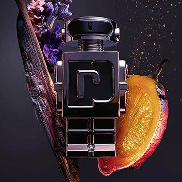 FREE Phantom by Paco Rabanne Fragrance Sample