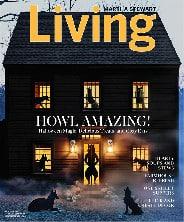 FREE Subscription to Martha Stewart Living