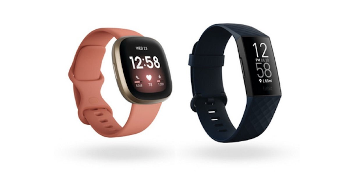 Possible Free Fitbit Versa 3 or Charge 4