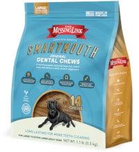 FREE Smartmouth Dog Dental Chews Sample
