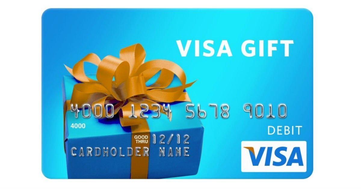 Win a $550 INSP Prize Bundle including a $200 Visa Gift Card