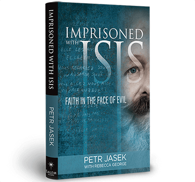 FREE Copy of Imprisoned with ISIS by Petr Jasek