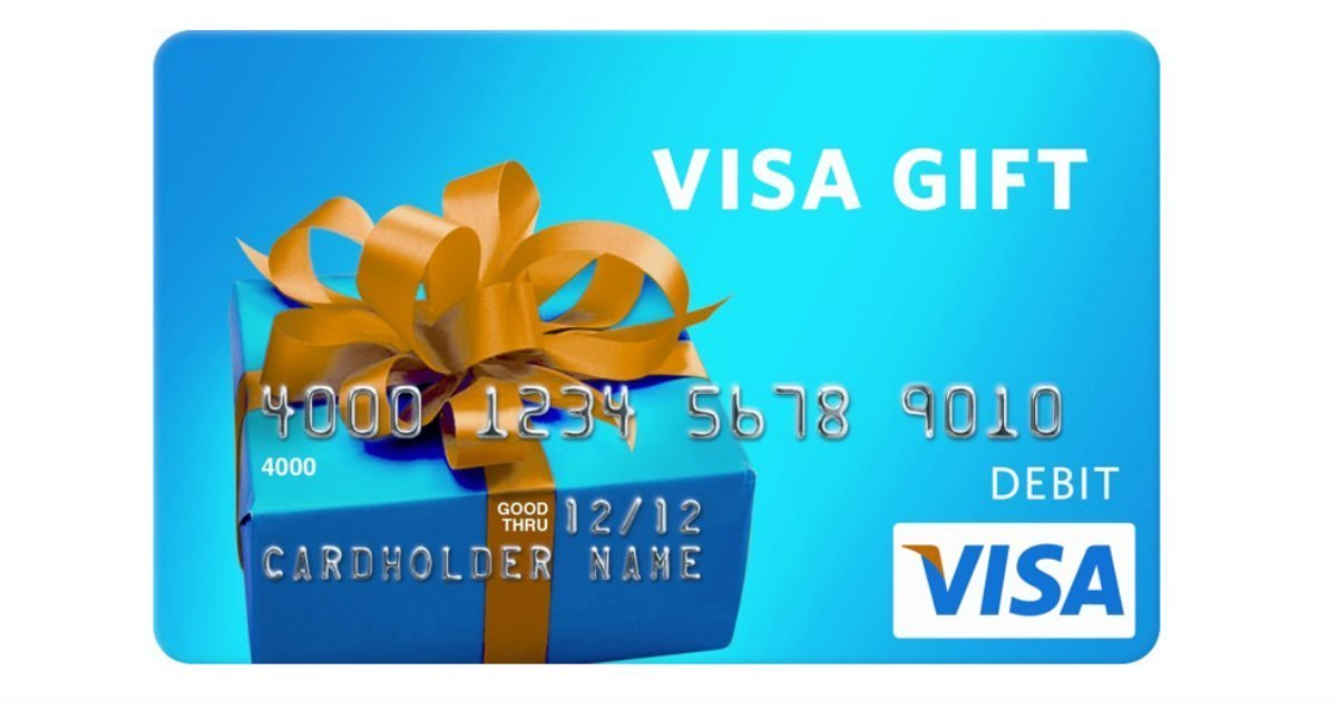 Win $260 Visa Gift Card for Driscoll's Berries
