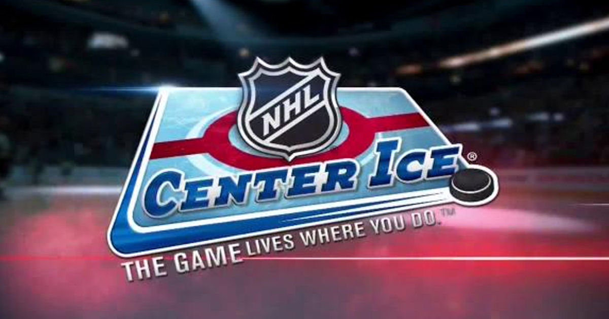 Free NHL Center Ice Channels Preview